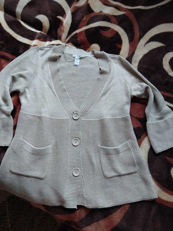 Sweterek ciążowy h&m
