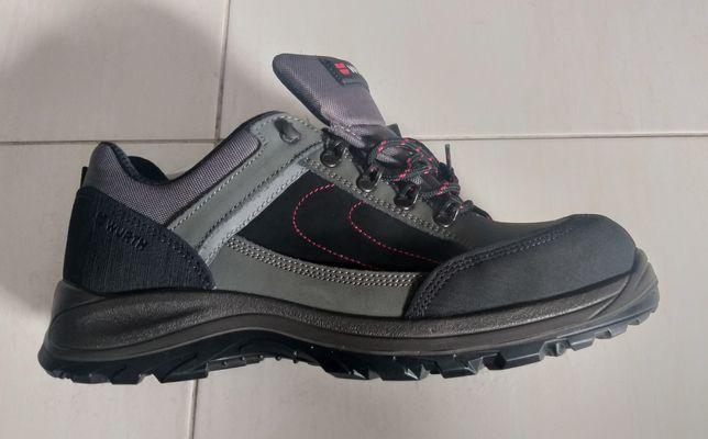 Sapatos de Segurança Wurth Novos
