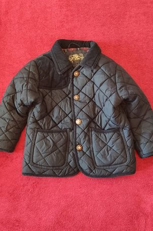 Куртка стеганая Next, 98 (2-3)