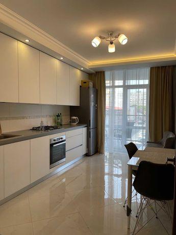 Оренда 2-кімнатної квартири в ЖК Авалон на пр.Чорновола