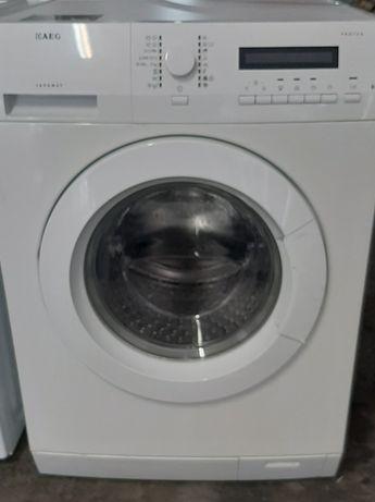 Máquina de lavar roupa Aeg lavamat 8kg