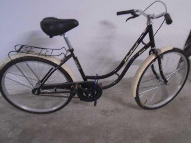 Rower miejski-damka Free Road Classic City jak nowy