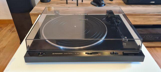 Gramofon Pioneer PL-335