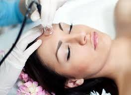 Вакуумний масаж обличчя (підтягує/омолоджує/покращує шкіру)