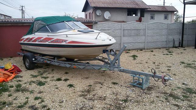 Продам катер BayLiner capri 2000 г.в.