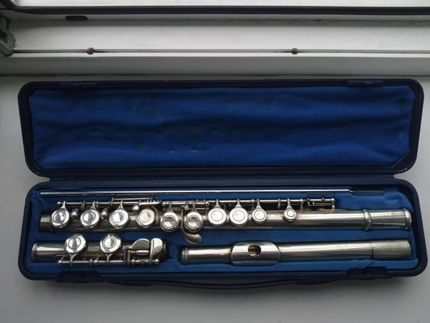 Флейта Yamaha YFL 311, Japan