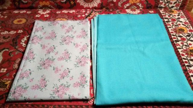 Ткань для платья