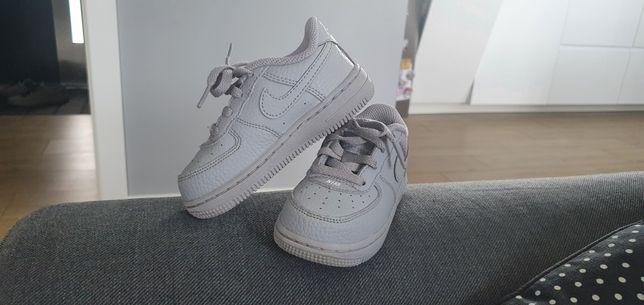 Buty dziecięce NIKE AIR FORCE r.23,5