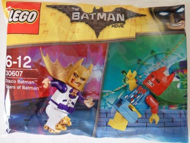 Batman lego movie limitowana edycja nowe 30607 prezent mikołaj