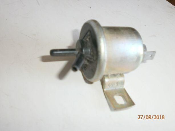 Клапан электромагнитный, система экономайзера СССр