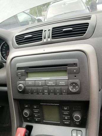 Radio Fiat Croma