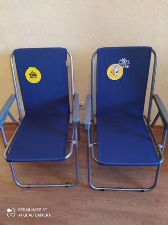 Стул раскладной. Туристические стулья. Раскладное кресло. Стільці
