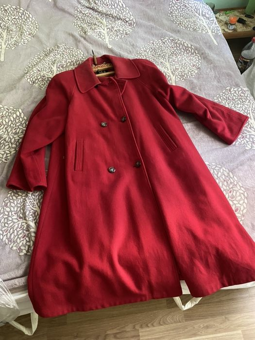 Продам красивое пальто Одесса - изображение 1