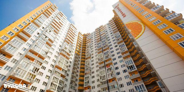 """Продам 3-комнатную квартиру 95.3 кв.м. в ЖК""""Апельсин"""". 1I27"""