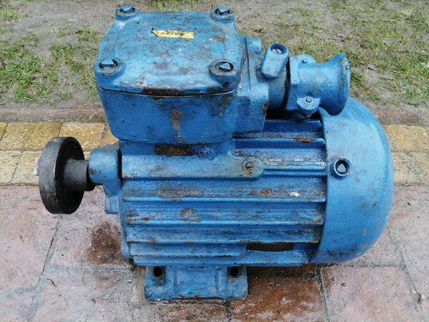 silnik elektryczny 3 kw