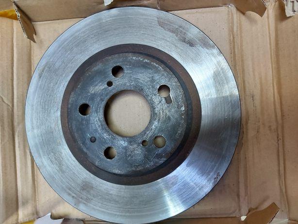 Тормозные диски Тойота 121.44160