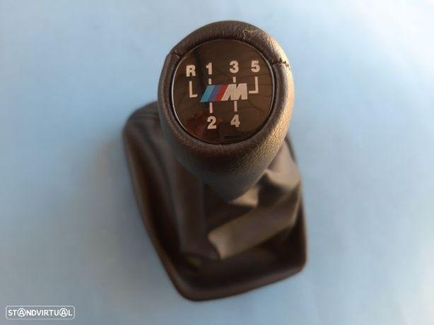 Moca manete de velocidades para Bmw E36 Série 3 de 1992 até 1998 NOVA