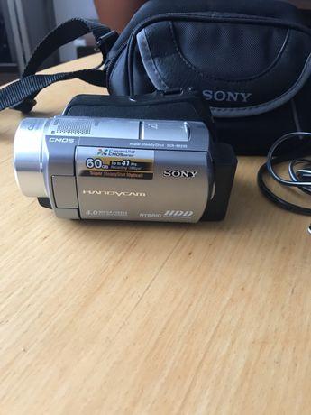 Видеокамера Sony DCR-SR 220