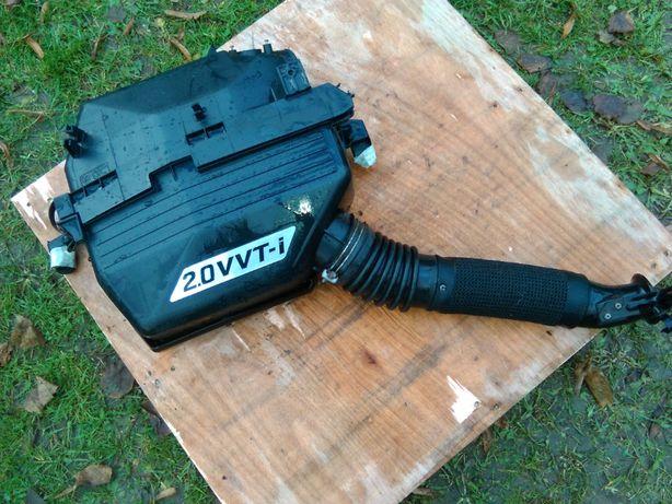 Obudowa filtra powietrza kpl Toyota Rav4 2.0VVTI 00-05