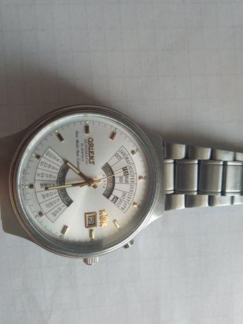 Zegarek Orient Patelnia