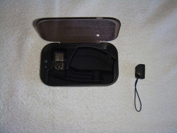 Caixa de carregar plantronics para a bateria externa da Voyager Legend