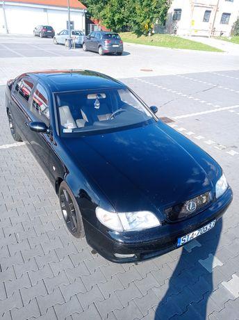 Lexus GS 300 3.0 Q T3 TTE EDITION MK1 2jz ge