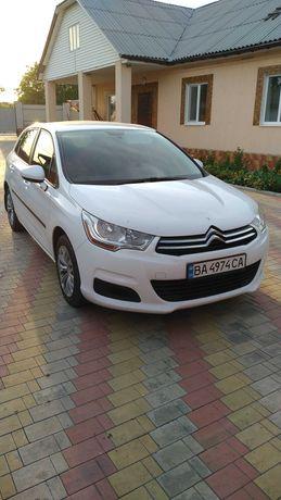 Продаю Citroen C4 2012