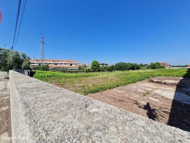 Lotes de terreno construção de moradias isoladas em Recardães (Águeda)