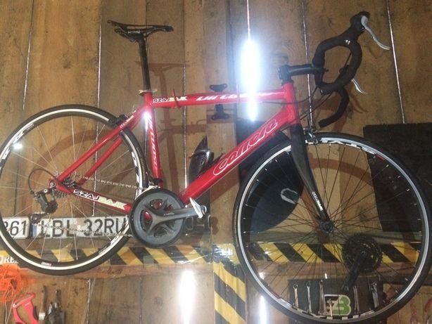 Rower szosowy Carrera Virtuoso Road Pro carbon