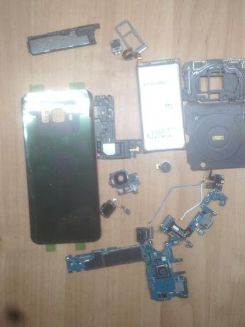 Запчастини на Samsung s8