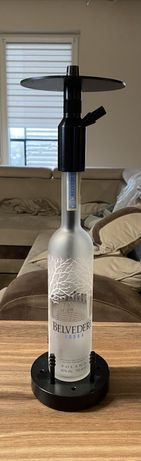 Shisha hookah Bottleadapter