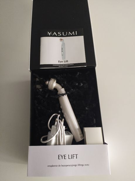 Masażer pod oczy YASUMI
