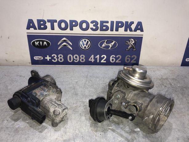 клапан EGR Volkswagen Caddy 04-09 1.9TDI 2.0SDI ЕГР Фольксваген Кадди