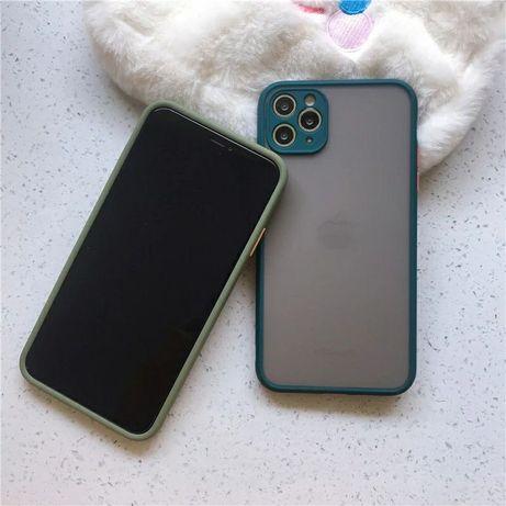Чехол iphone 11, 11 pro, 12
