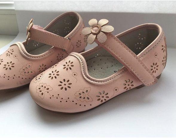 Балетки туфлі босоніжки взуття