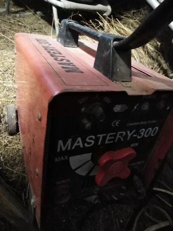 Сварочний апарат mastery300