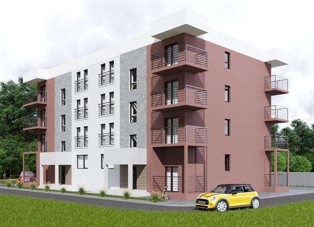 Продаж квартир в малоквартирному будинку