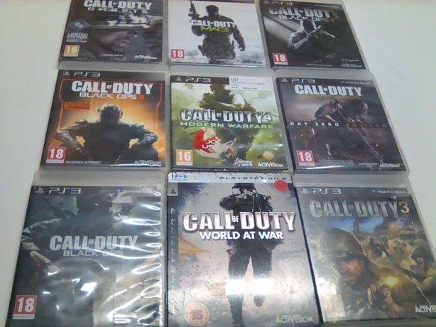Jogos PS3, vários