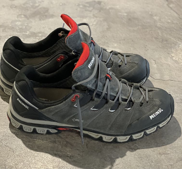 Оригинал кроссовки трекинг обувь MEINDL AIR -ACTIVE Новояворовск - изображение 1