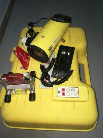 Niwelator rurowy,laserowy Leice Piper 100