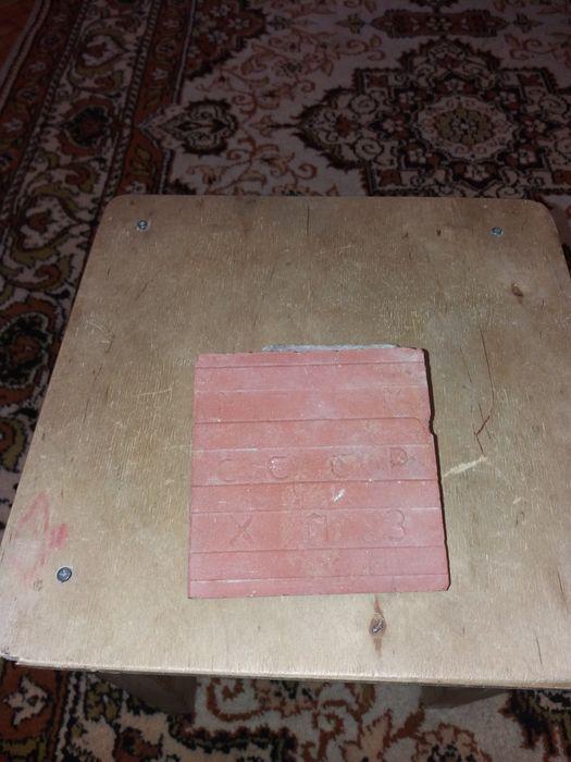 Старинный кирпич и плитка Горбани - изображение 1