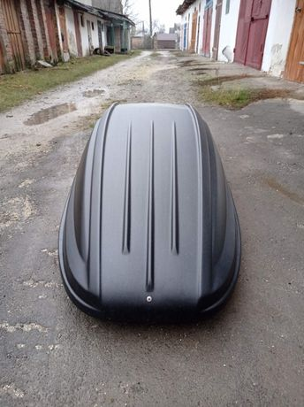 автобокс багажник на крышу авто