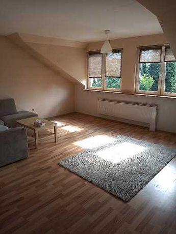 Wrzosy, mieszkanie 2 pokojowe, bezczynszowe.