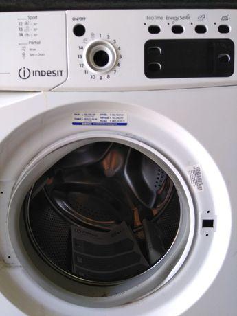 Peças Maquina de lavar roupa Indesit