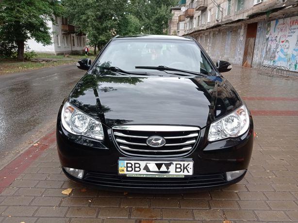Продам отличный автомобиль НYUNDAI ELANTRA - 2011 год !!!