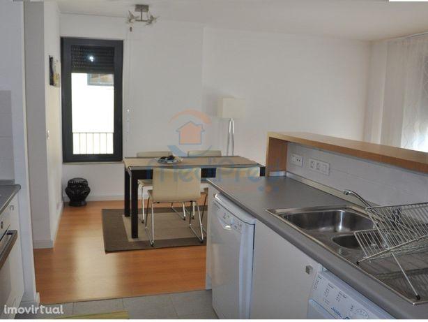 Apartamento T2 no Martim Moniz