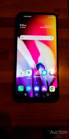 """LG Q70 Q620WA!!! 2019г 6,4""""IPS! 4/64GB! Snap 675!!! Android 9! 8 ядер!"""