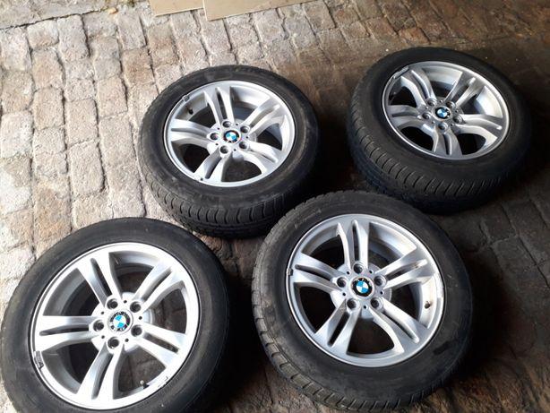 """Alufelgi BMW 17"""" z X3 e83"""