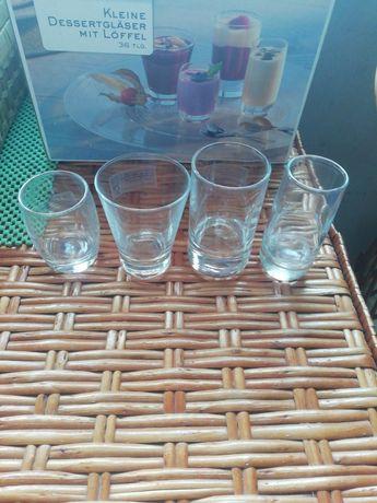 ПОСУД, стаканчики для дому і бару!