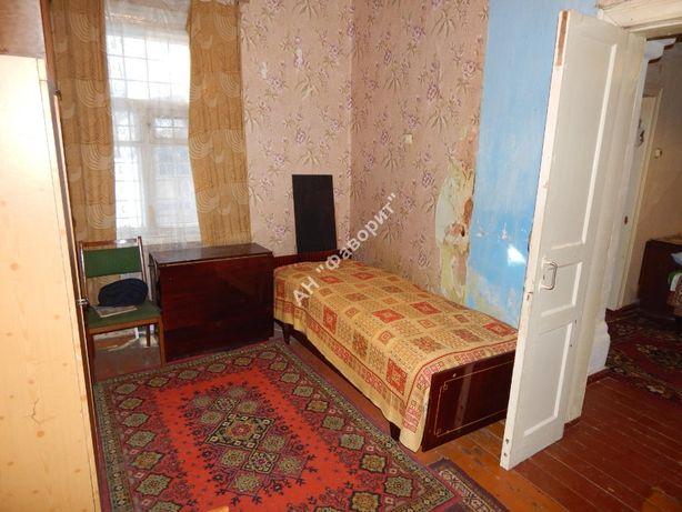 Продажа 2х комнатной части дома, в Центре. Гончая.Прогрес. А1